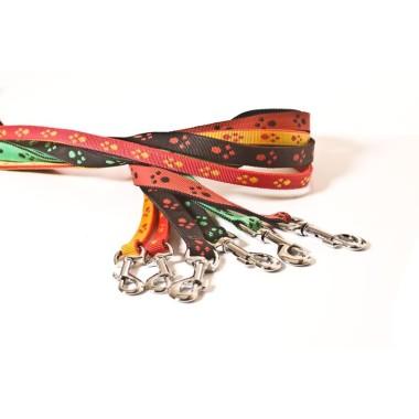 Leinen & Halsbänder