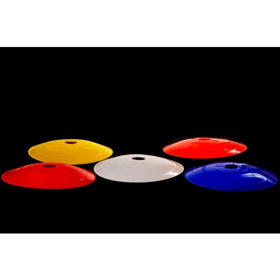 Perfekt Flache Markierteller, 20cm Durchmesser, Verschiedene Farben ...