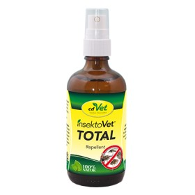 cdVet insektoVet Total 100ml