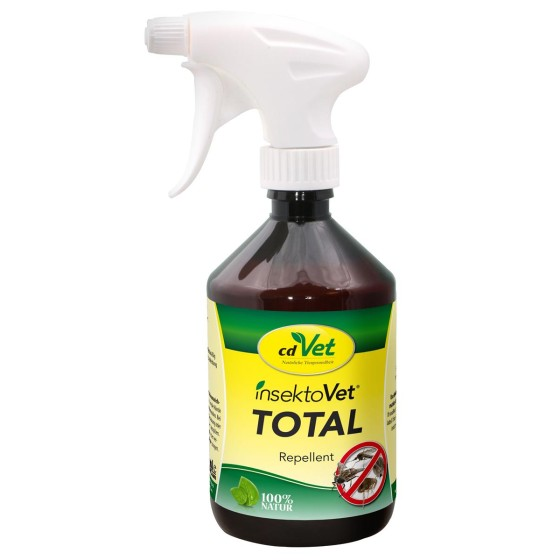 cdVet insektoVet Total 500ml