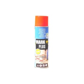 Markierspray in 3 Farben orange