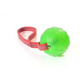 Treat Dispensing Chew-Ball am Seil, von Starmark, 9cm,...