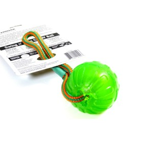 Starmark Swing & Fling Chew Ball, ca. 9cm