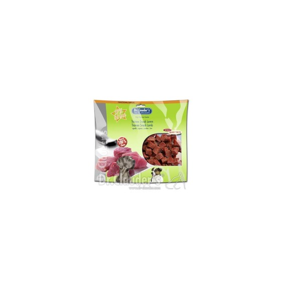 Premium Lamb Traineesnacks 500g