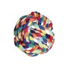 Baumwollball, Rope Toy, Ball, 10cm